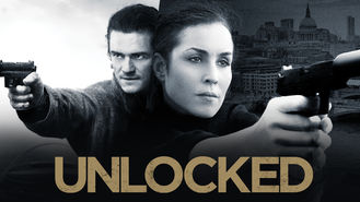 Netflix box art for Unlocked