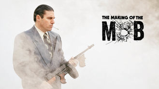 Netflix box art for Making of the Mob - Season 1