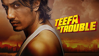 Teefa in Trouble (2018) on Netflix in the USA