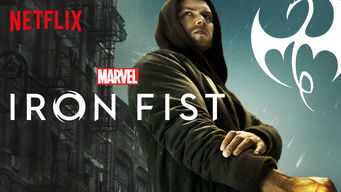 Marvel's Iron Fist: Season 2