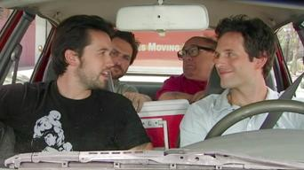 It's Always Sunny in Philadelphia: Season 5: The Gang Hits the Road