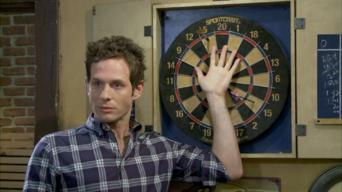 It's Always Sunny in Philadelphia: Season 7: Chardee MacDennis: The Game of Games