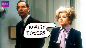 Fawlty Towers: Series 2