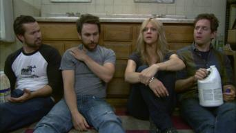 It's Always Sunny in Philadelphia: Season 9: The Gang Gets Quarantined