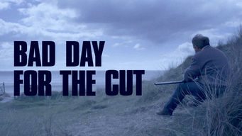 Bad Day for the Cut