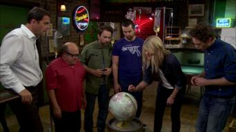 It's Always Sunny in Philadelphia: Season 11: Chardee MacDennis 2: Electric Boogaloo