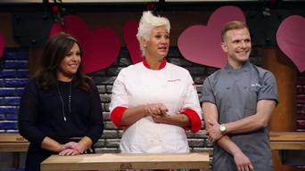 Worst Cooks in America: Season 10: The Proof is in the Pudding