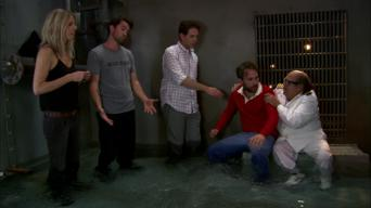 It's Always Sunny in Philadelphia: Season 11: The Gang Goes to Hell: Part Two