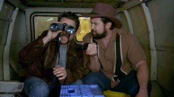It's Always Sunny in Philadelphia: Season 7: The Gang Gets Trapped