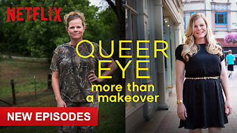 Queer Eye: Season 3