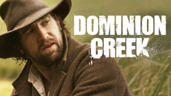 Dominion Creek: Dominion Creek: Season 2