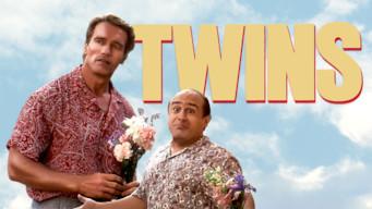 Is Twins 1988 On Netflix Costa Rica