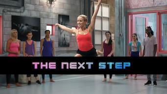 The Next Step: Season 5