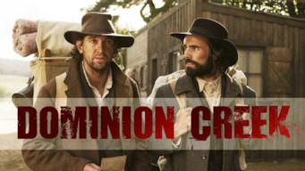 Dominion Creek: Dominion Creek: Season 2