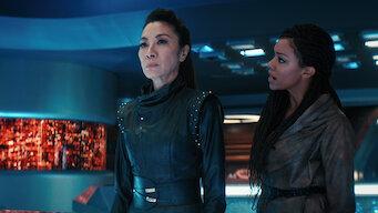 Star Trek: Discovery: Season 3: Scavengers